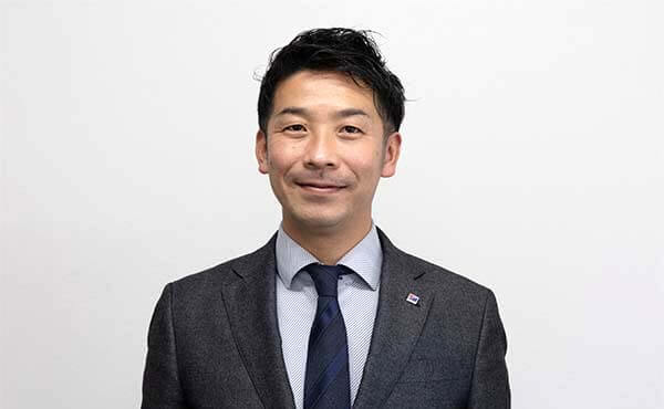 高島グループ 代表取締役 高島 正弘
